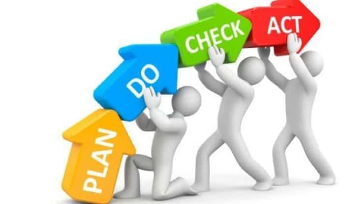 ステップ3「PD」:事業計画と実行