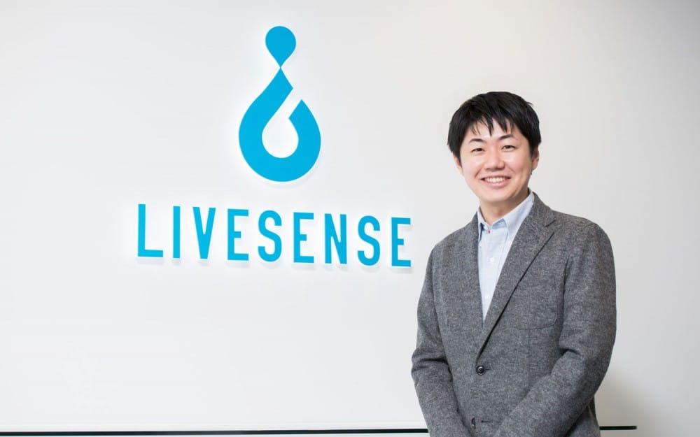 株式会社リブセンス代表取締役社長 村上太一氏