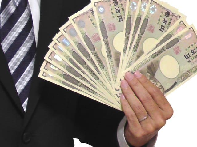 2、粗利も月150万円を超えてサラリーマン時代の5倍近くになった