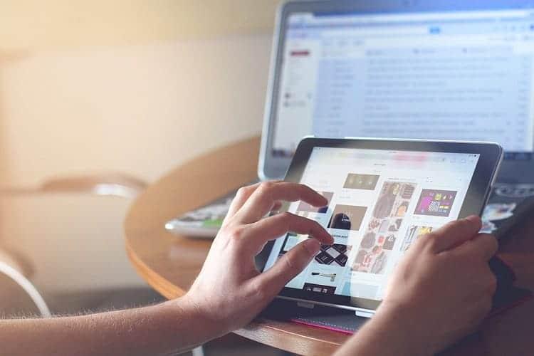 ネットでせどりの仕入れをするときにアプリは必要か?