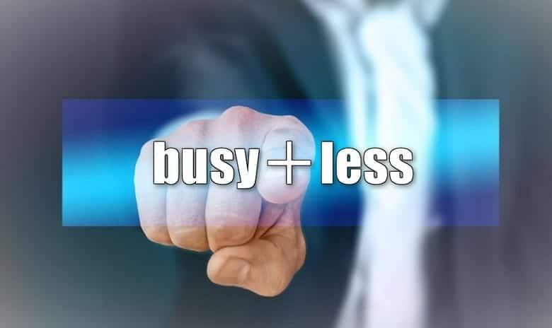 busy-less 転売ビジネス