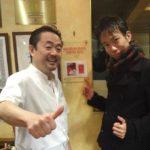 南青山にあるイタリア料理専門店「リストランテ・コルテジーア」に行ってきました!
