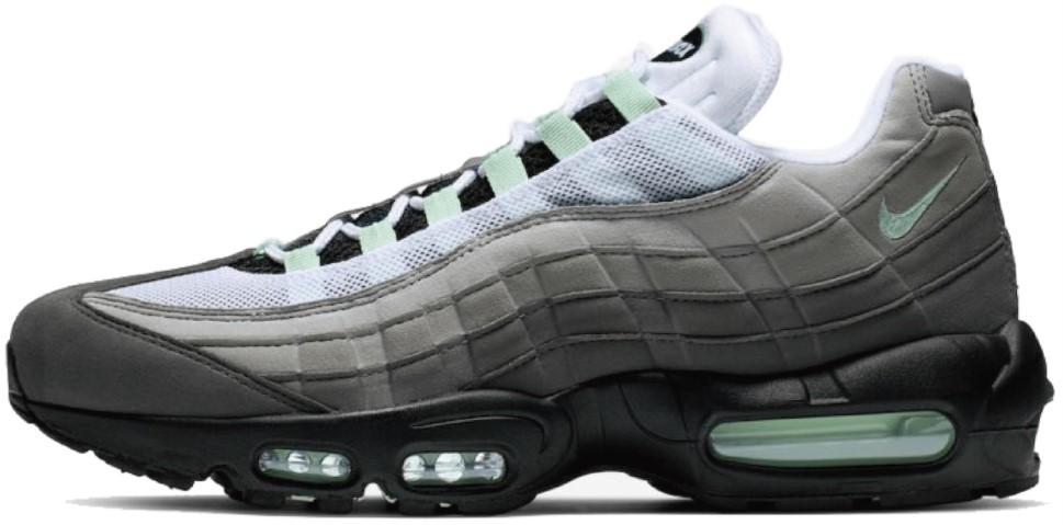 Nike(ナイキ) エアマックス 95 Mint