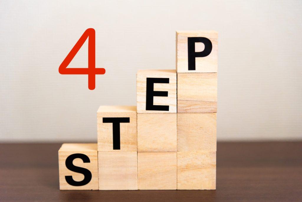 写真を売るアプリで稼ぐまでの4ステップ