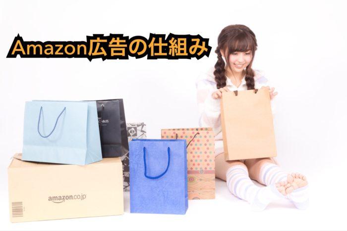 Amazon広告の仕組み