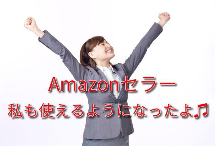 Amazon sellerとは何か?