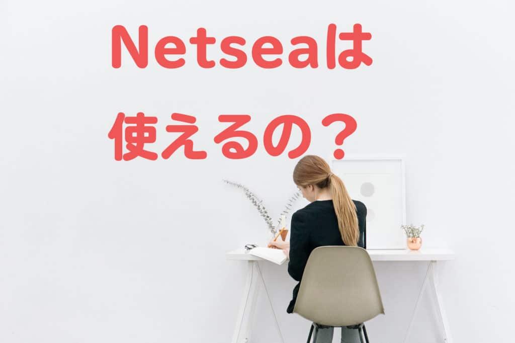 ネッシー(netsea)で個人は稼げない!その理由と、本当におススメな卸サイト3選